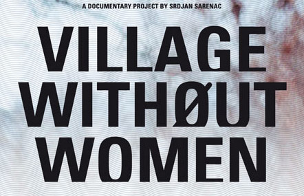 Les Films du Balibari Village Without Women