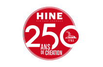 HINE, 250 years of creation
