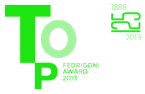 Fedrigoni Top Award 2013